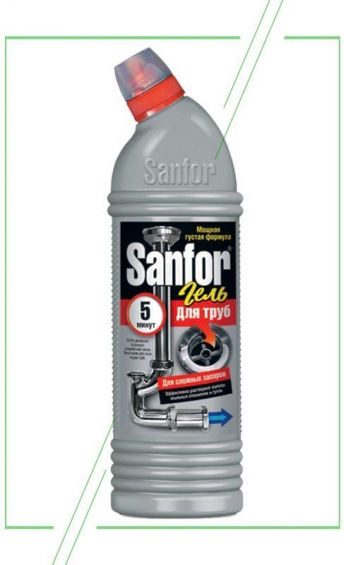 Sanfor_result