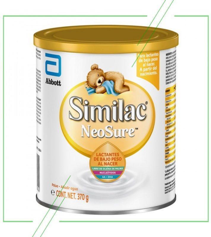 Similac (ABBOTT) Неошур_result