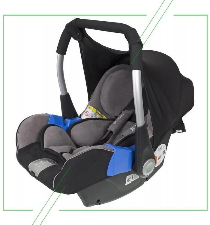 ТОП-7 лучших автолюлек для новорожденных