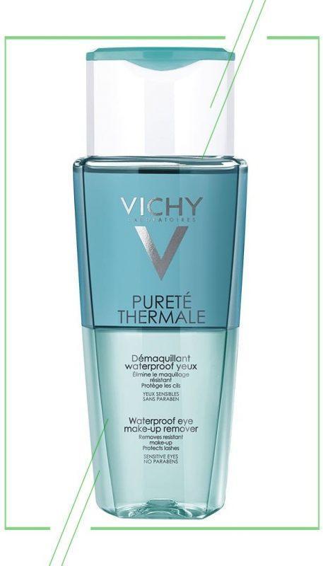 Vichy Purete Thermale Struccante Waterproof Occhi Sensibili_result