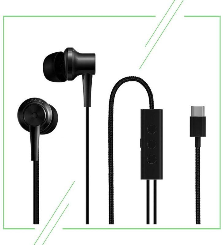 Xiaomi Mi ANC Type-C In-Ear Earphones_result
