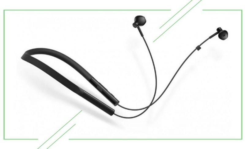 Xiaomi Mi Collar Bluetooth Headset_result