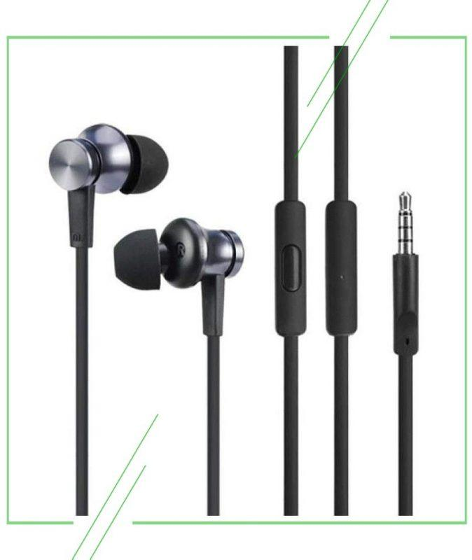 Xiaomi Mi Earphones Basic_result