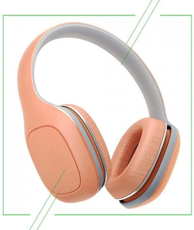 Xiaomi Mi Headphones Light Edition_result