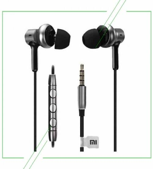 Xiaomi Mi In-Ear Headphones Pro_result