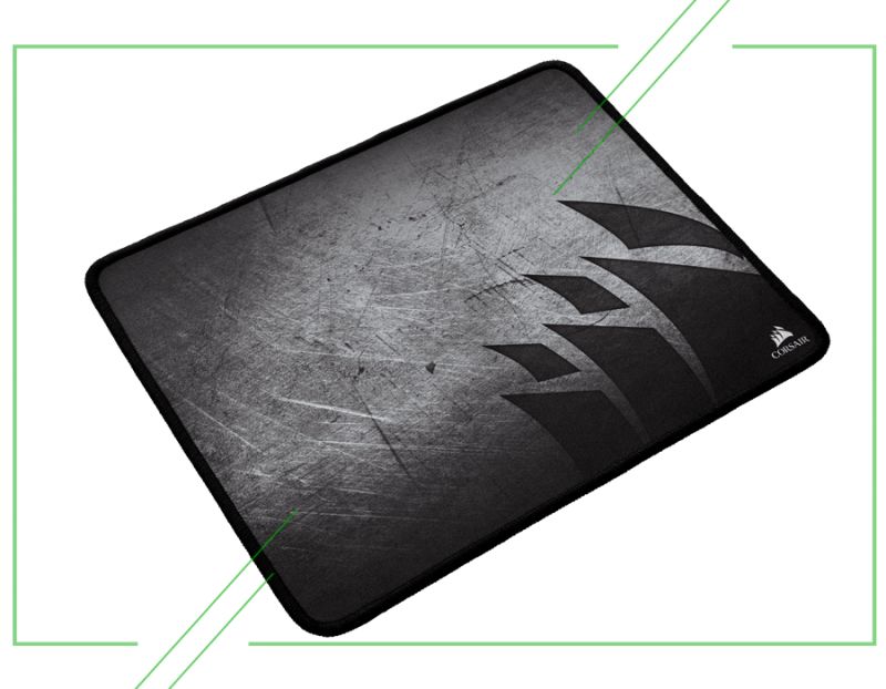 Corsair MM300 Anti-Fray Cloth GamingMouse Mat – Small_result