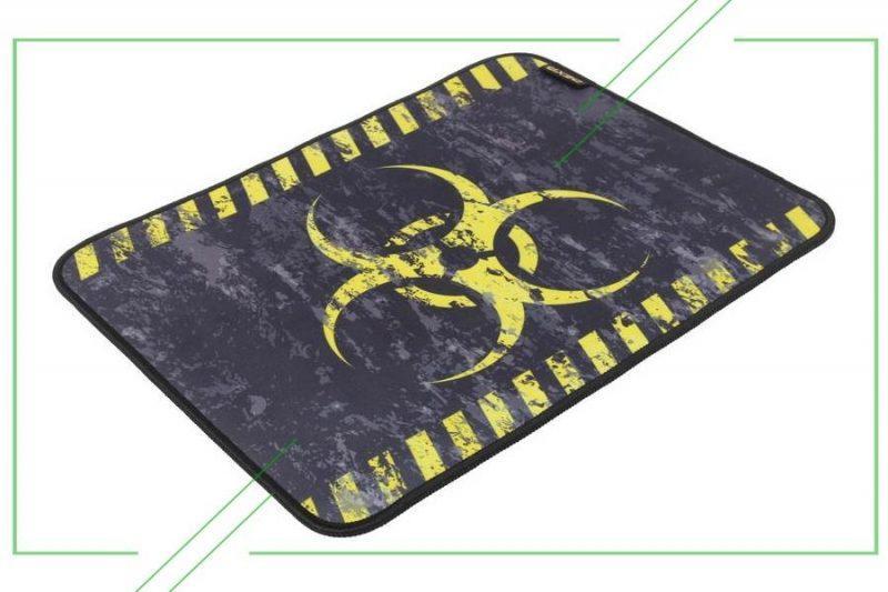 DEXP GM-XL Biohazard XL_result