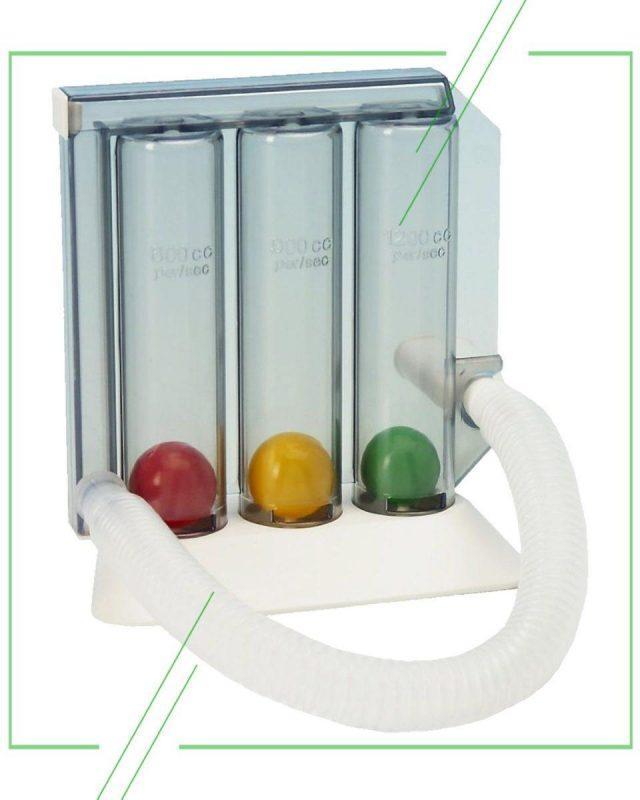 ТОП-7 лучших дыхательных тренажеров: какой выбрать