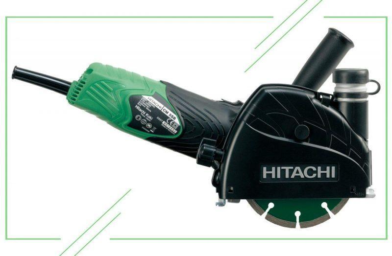 Hitachi CM5SB_result