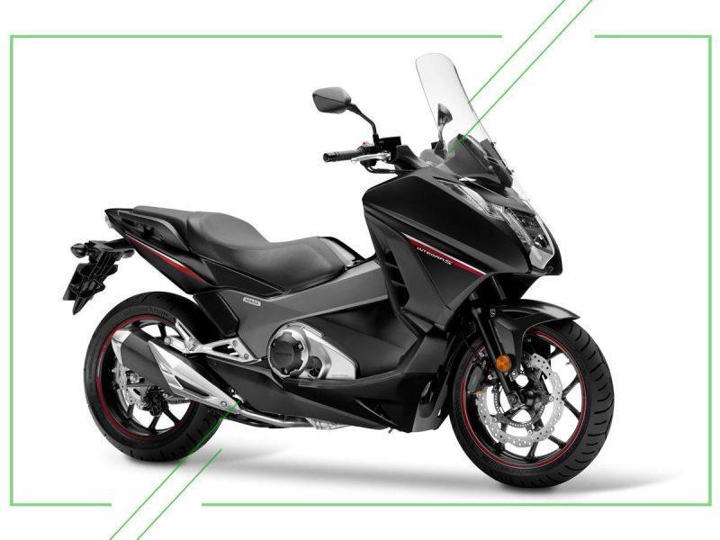 Honda 750 integra