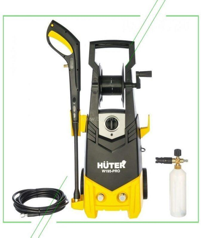 Huter W195-PRO 2.5 кВт_result