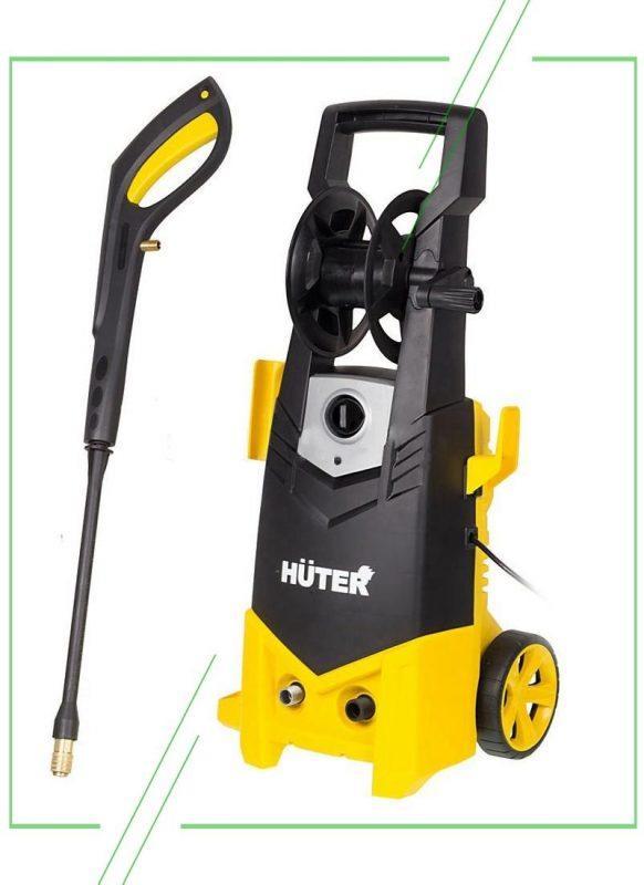 Huter W195-QL 2.5 кВт_result