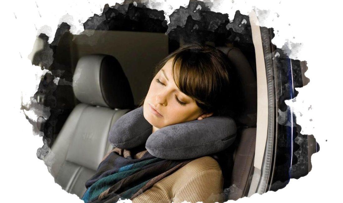 ТОП-7 лучших подушек для путешествий: какую купить, плюсы и минусы, отзывы