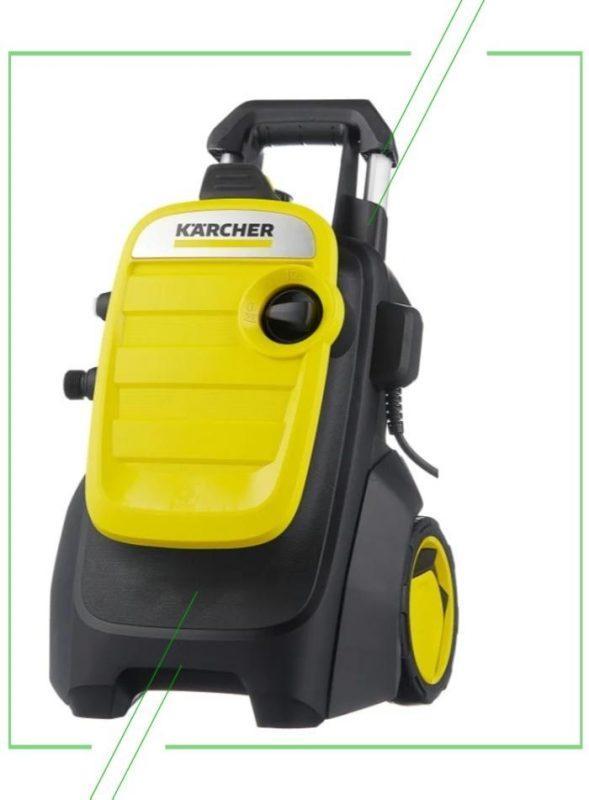 KARCHER K 5 Compact (1.630-750.0) 2.1 кВт_result