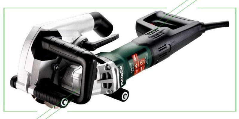 Metabo MFE 40_result