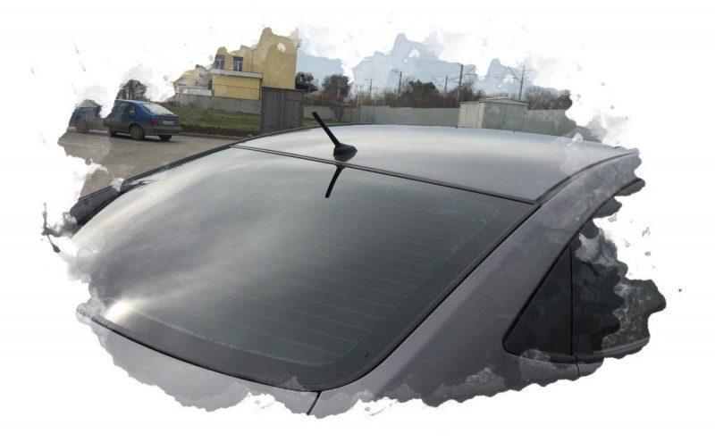 ТОП-7 лучших автомобильных антенн: рейтинг, отзывы