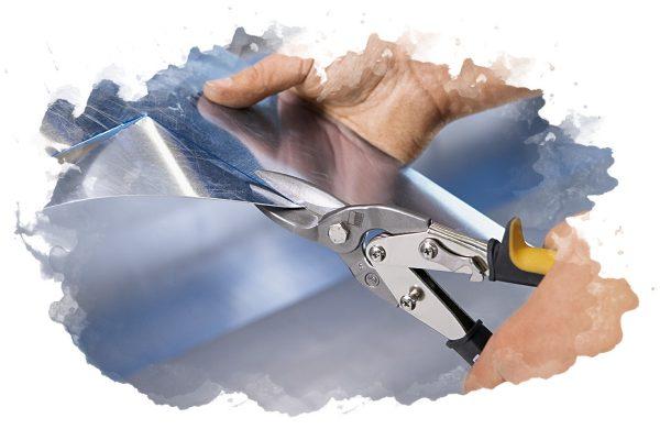 ТОП-7 лучших ножниц по металлу: рейтинг 2020, какие купить, плюсы и минусы, отзывы