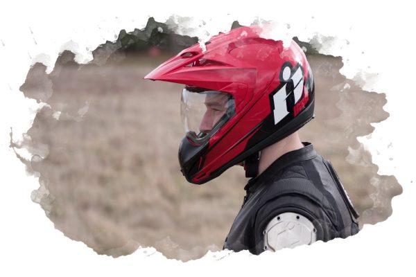 ТОП-7 лучших мотошлемов: как выбрать размер, плюсы и минусы, отзывы
