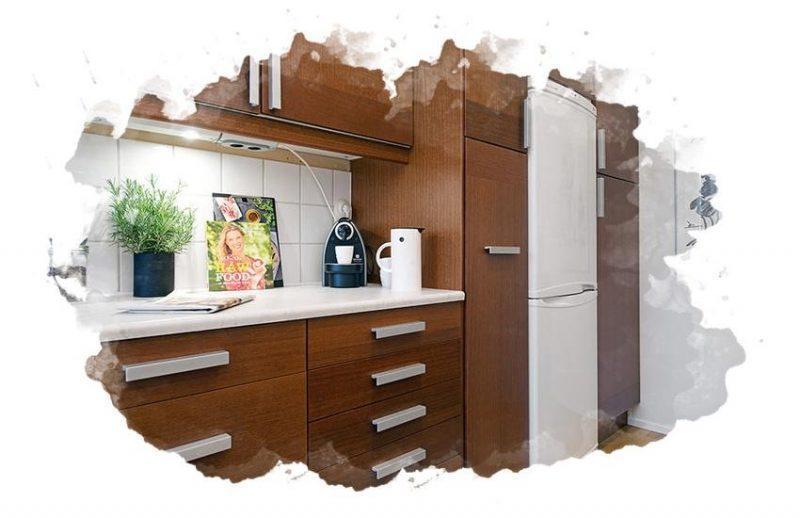 холодильник для использования
