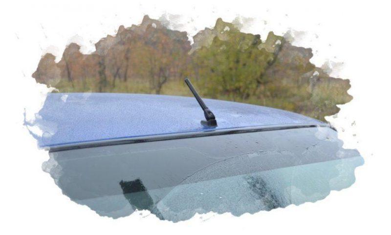 ТОП-7 лучших автомобильных антенн: как установить, плюсы и минусы, отзывы