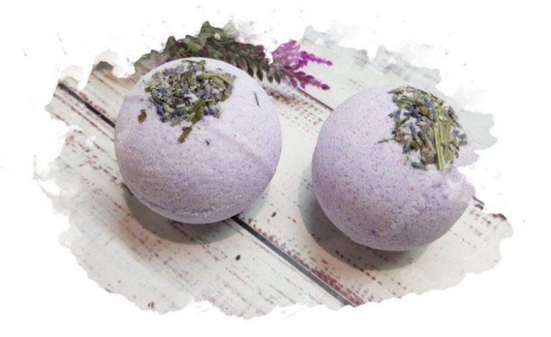 ТОП-7 лучших бомбочек для ванны: какую купить, плюсы и минусы, отзывы