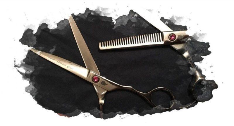 ножницы для парикмахеров