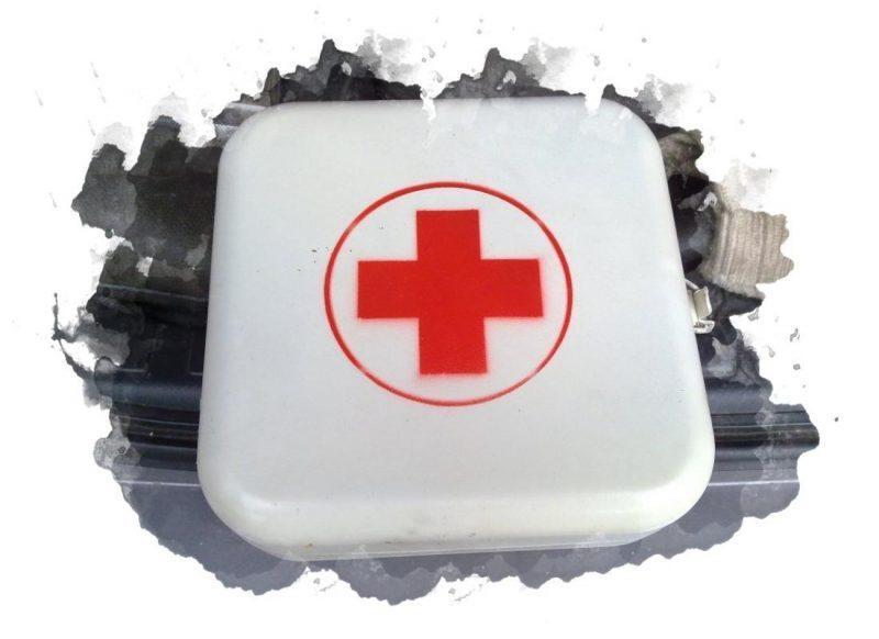 органайзер для аптечки