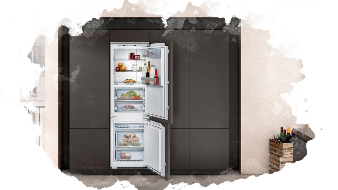 ТОП-7 лучших встраиваемых холодильников: рейтинг 2020, плюсы и минусы, отзывы