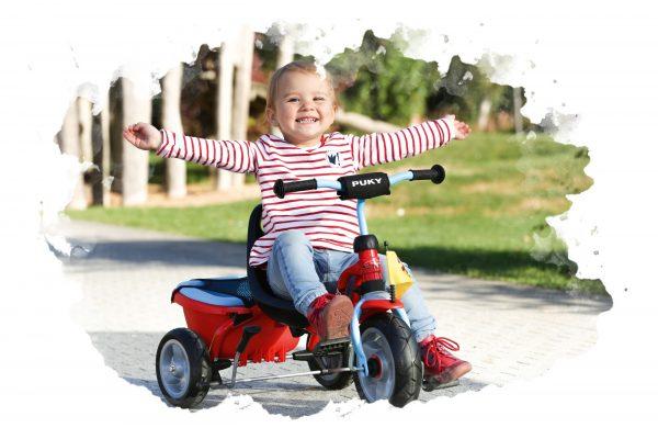 ТОП-7 лучших трехколесных велосипедов для детей: как выбрать, плюсы и минусы, отзывы