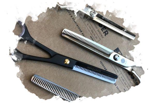 ТОП-7 лучших филировочных ножниц для стрижки: какие купить, плюсы и минусы, отзывы