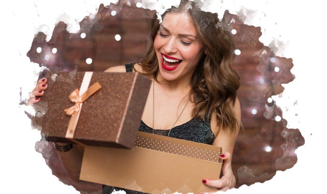 ТОП-10 лучших подарков девушке: что подарить, подборка оригинальных идей