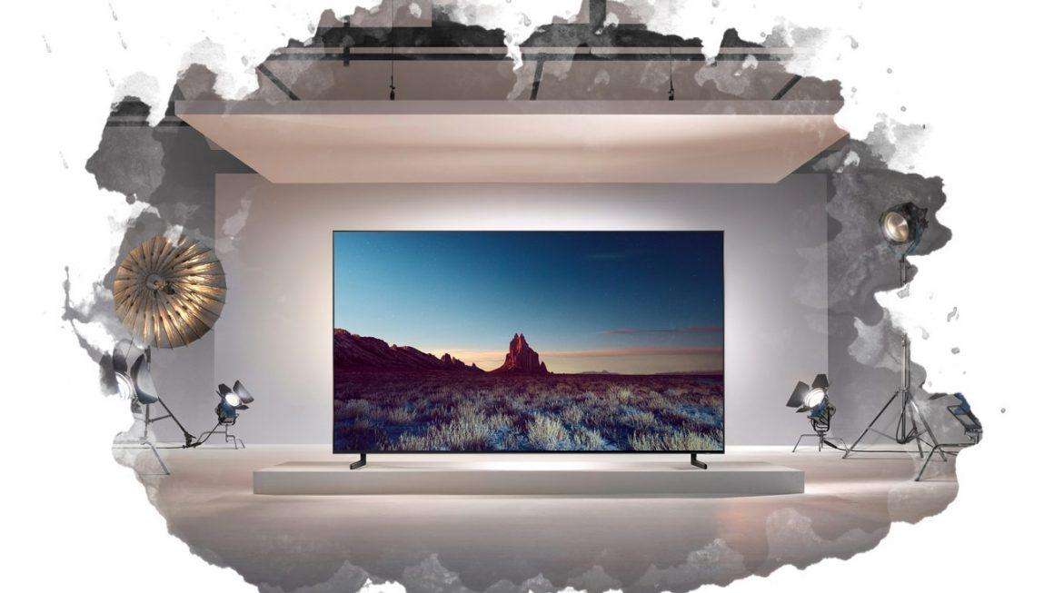 ТОП-5 лучших 8к телевизоров: рейтинг 2020, характеристики, отзывы