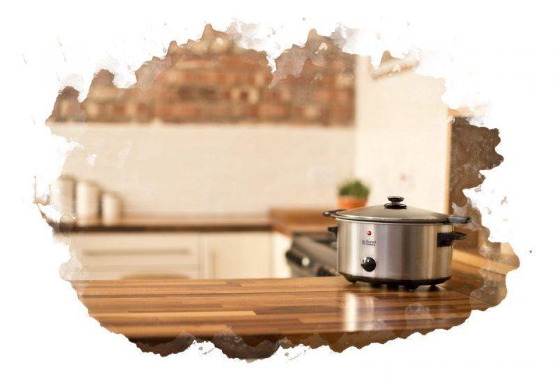 медленноварка для кухни