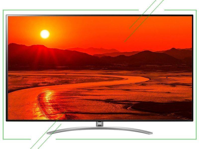 ТОП-5 лучших 8к телевизоров: рейтинг, отзывы