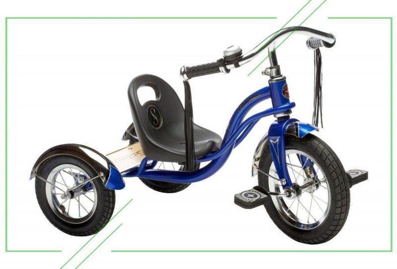 Schwinn Roadster Trike_result