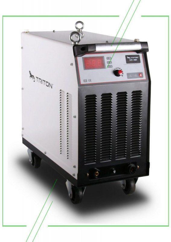 Triton CUT 100 PN CNC_result