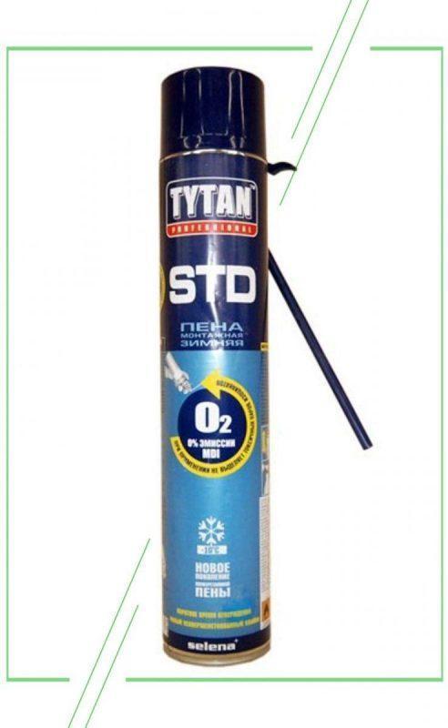 Tytan О2_result