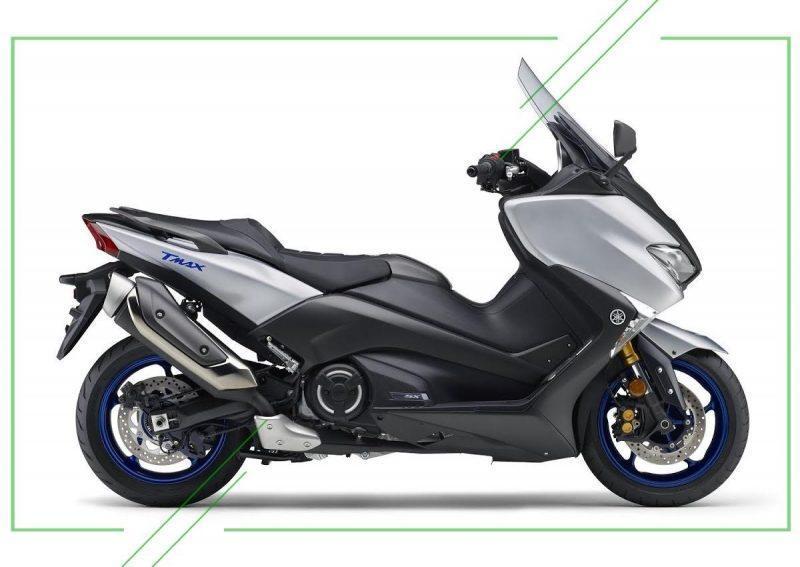 Yamaha T Max 530SX_result