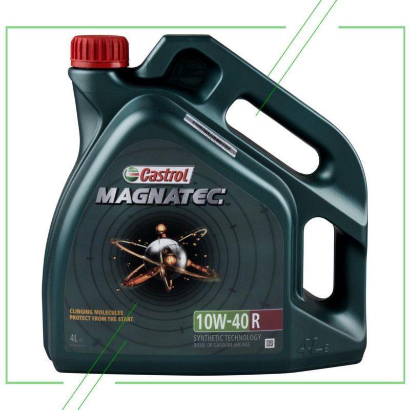 Castrol Magnatec 10W-40 R 4 л_result