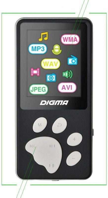 Digma S3 4Gb_result