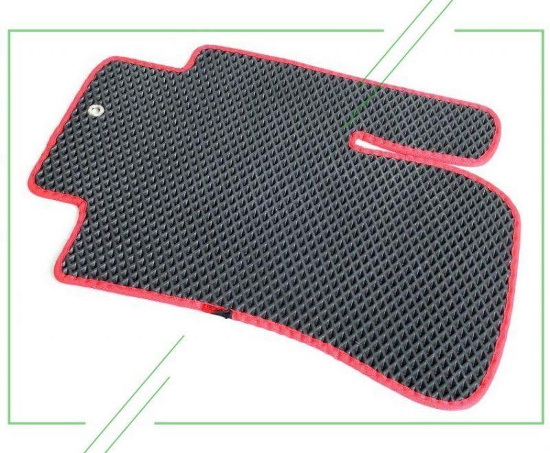 ТОП-7 лучших автомобильных ковриков: рейтинг, отзывы