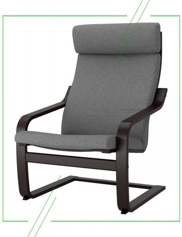 Ikea Поэнг Poang_result
