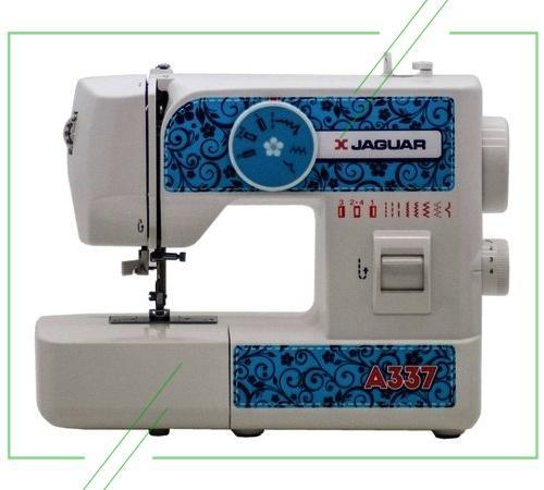 ТОП-7 лучших детских швейных машинок
