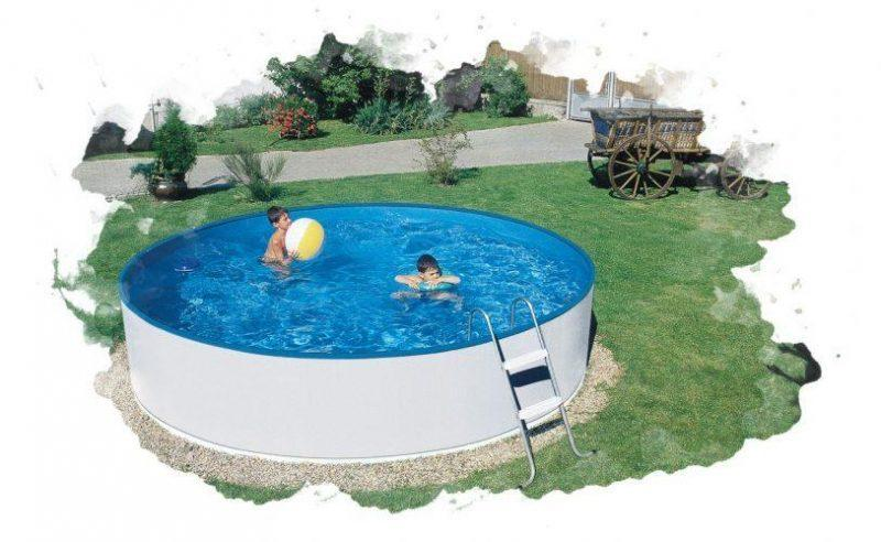 6 лучших производителей бассейнов для дома и дачи