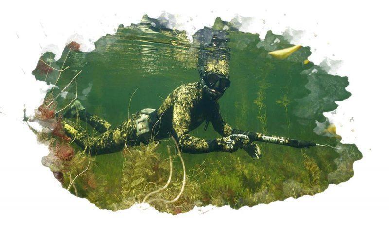 как носить гидрокостюм для плавания