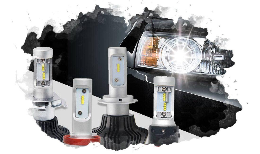 ТОП-10 лучших ламп H7 для автомобиля: рейтинг 2020, виды, отзывы