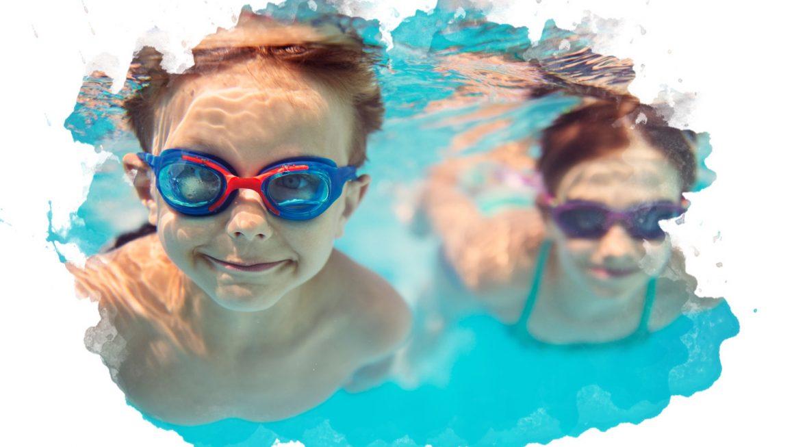 ТОП-7 лучших очков для плавания: для взрослых и детей, какие купить, отзывы