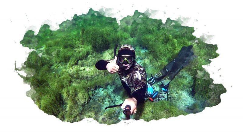 ТОП-7 лучших гидрокостюмов для плавания