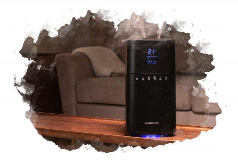 ультразвуковой увлажнитель воздуха для комнаты