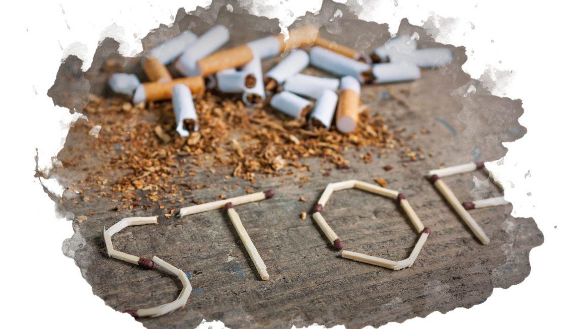 ТОП-7 лучших средств от курения: виды, плюсы и минусы, отзывы